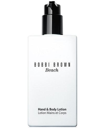 Bobbi Brown Beach Hand & Body Lotion