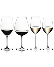 Riedel Veritas Collection