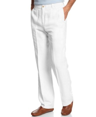 Where To Buy Mens Linen Pants