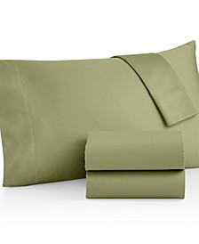 Open Stock King Fitted Sheet, 600 Thread Count 100% Cotton