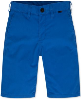 Image of Hurley Boys' One & Only Walkshorts