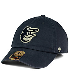 '47 Brand Baltimore Orioles Vintage Franchise Cap