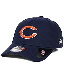 New Era Chicago Bears New Team Classic 39THIRTY Cap