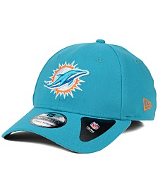 New Era Miami Dolphins New Team Classic 39THIRTY Cap