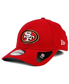 San Francisco 49ers New Team Classic 39THIRTY Cap