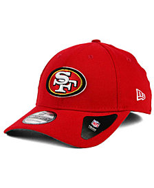New Era San Francisco 49ers New Team Classic 39THIRTY Cap