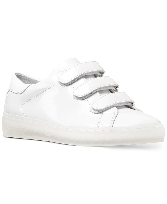 Michael Kors - Craig Velcro®-Strap Sneakers
