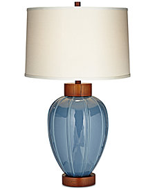 Pacific Coast Delicata Table Lamp