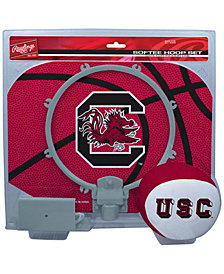 Jarden Sports South Carolina Gamecocks Slam Dunk Basketball Hoop Set