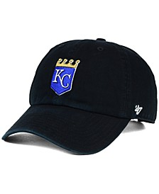 Kansas City Royals Core Clean Up Cap