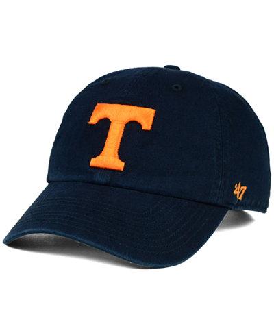 '47 Brand Tennessee Volunteers Clean Up Cap