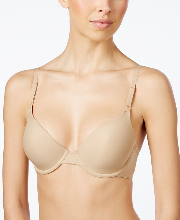 Maidenform One Fab Fit T-Shirt Shaping Underwire Bra 7959