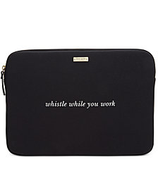 kate spade new york Neoprene Sleeve Laptop Case
