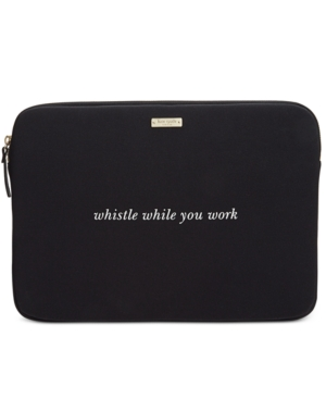 Image of kate spade new york Neoprene Sleeve Laptop Case