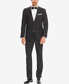 BOSS Men's Trim-Fit Tuxedo