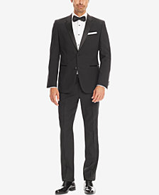 BOSS Men's Trim-Fit Tuxedo