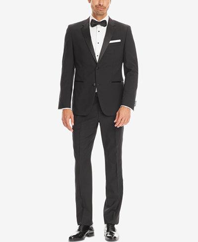 BOSS HUGO BOSS Black Stars Glamour Trim-Fit Tuxedo