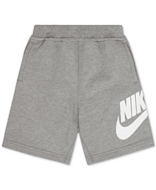Nike Little Boys' Alumni Shorts