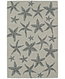 "Seaside SE8 5'X7'6"" Area Rug"