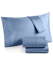 Hotel Collection 525 Thread Count Cotton Pair of Standard Pillowcases