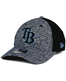 New Era Tampa Bay Rays Tech Fuse 39THIRTY Cap