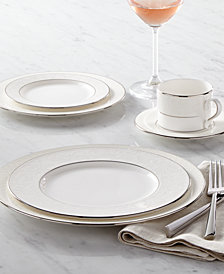 Lenox Venetian Lace 5-Piece Place Setting