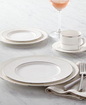 Lenox Dinnerware, Venetian Lace 5 Piece Place Setting