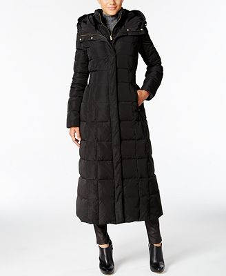 long coats for petite