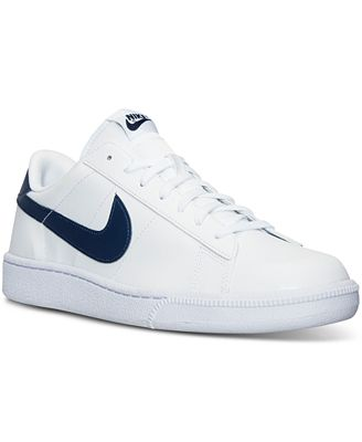 Nike Men's Tennis Classic CS Casual Sneakers from Finish Line