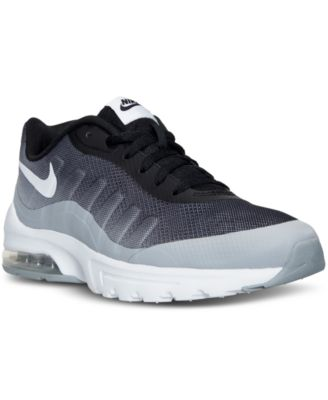 Nike Air Max Mens Chaussures De Course Dimpression Invigor