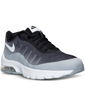 online store 14799 e95b9 UPC 659658398672 product image for Nike Men s Air Max Invigor Print Running  Sneakers from Finish Line