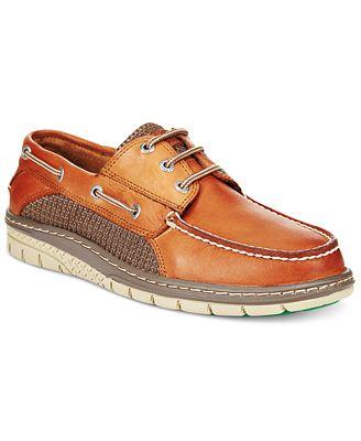 Sperry Men's Billfish Ultralite 3-Eye Boat Shoes