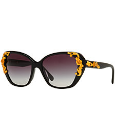 Dolce & Gabbana Sunglasses, DG4167A