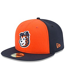Connecticut Tigers AC 59FIFTY Fitted Cap
