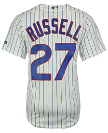 Men's Addison Russell Chicago Cubs Replica Jersey