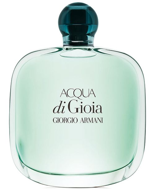 bb11977acb9 ... Giorgio Armani Acqua di Gioia Eau de Parfum Fragrance Collection for  Women ...
