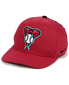 Nike Arizona Diamondbacks Classic SwooshFlex Cap