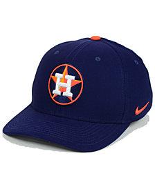 Nike Houston Astros Classic SwooshFlex Cap