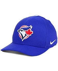 Nike Toronto Blue Jays Classic SwooshFlex Cap