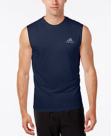 adidas Men's Climalite® Sleeveless T-Shirt