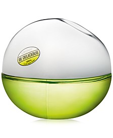 Receive a Complimentary Be Delicious Deluxe Mini with $96 purchase from the DKNY Fragrance Collection