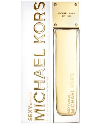 Michael kors collection sexy amber eau de parfum