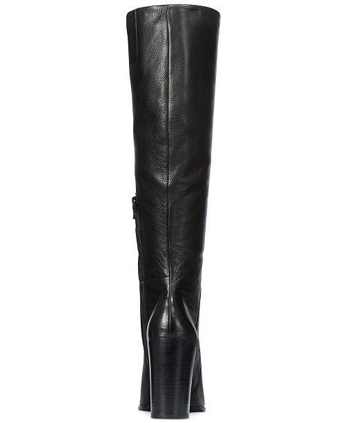 beautiful style buy popular big discount Women's Justin Block-Heel Tall Boots