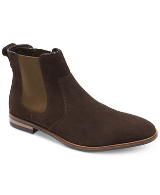 Rockport Men's Birch Lake Chelsea Boots