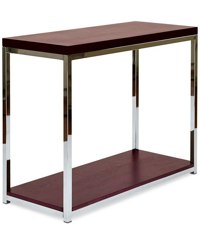Office Star - Kenrick Foyer Table, Direct Ship