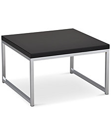 """Kenrick 28"""" Accent Table, Quick Ship"""
