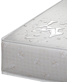 Serta Nightstar Deluxe Support Crib Mattress, Quick Ship, Mattress in a Box