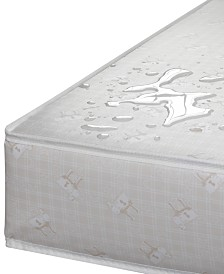 Serta Nightstar Deluxe Support Crib Mattress, Quick Ship, Mattress in a Box