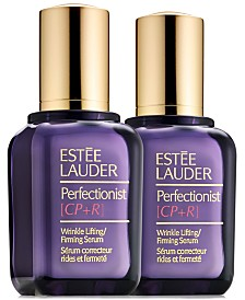 Estée Lauder Perfectionist [CP+R] Wrinkle Lifting/Firming Serum Duo, 3.4 oz.