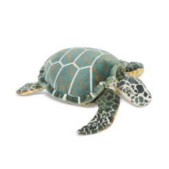 Melissa & Doug Plush Giant Sea Turtle